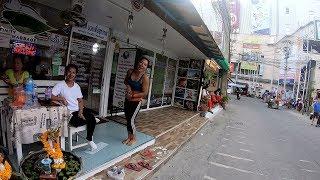 CENTRAL SOI BUAKHAO & SOI 15 TO PATTAYA AVENUE MALL, PATTAYA THAILAND