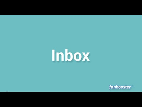 Inbox Updates, March 2016
