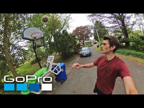 GoPro Awards: World's Longest Trickshot