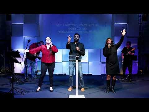 Prophetic Sunday Service w/ Prophet Passion Java!!
