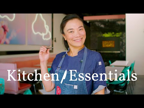 5 Essential Kitchen Tools of a Top Chef Finalist