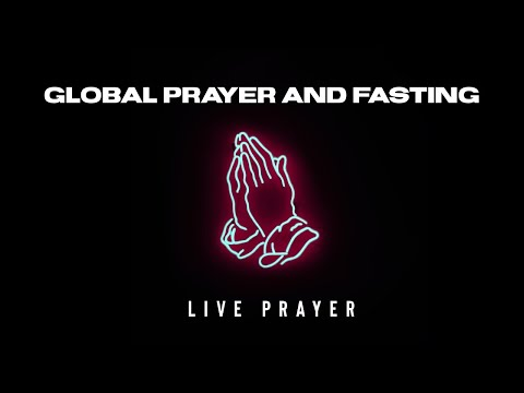Live Prayer and Fasting