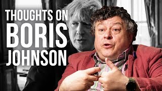 THOUGHTS ON BORIS JOHNSON - Rory Sutherland   London Real