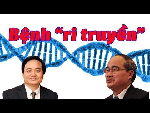 Vụ nâng điểm thi tại Hà Giang: Căn bệnh ung thư của BT GD&DT Phùng Xuân Nhạ phát tố