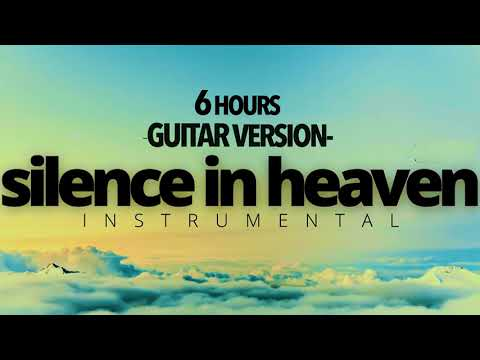 GUITAR VERSION  6 HOURS  SILENCE IN HEAVEN  ERIC GILMOUR AND PETER TAN