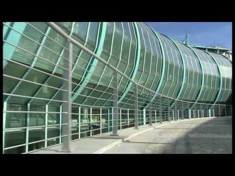 Il video, realizzato da iGuzzini, descrive la realizzazione del Villaggio Olimpico di Sestriere per le olimpiadi invernali di Torino 2006 e del progetto illuminotecnico ad esso correlato. www.ptfv.it