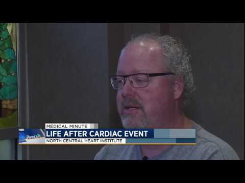 Life after quintuple bypass surgery - Medical Minute