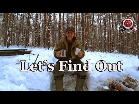 How Do I Make A Camp Toilet In Deep Snow 2019