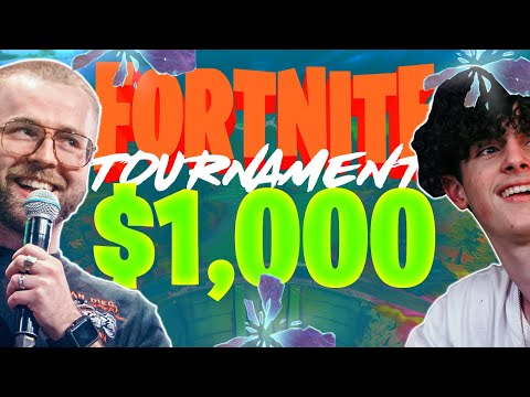 Youth Wins $1k Fortnite  eSports  Elevation YTH