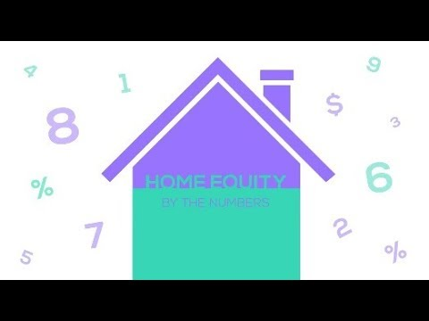 Home Equity by the Numbers | Teresa Ryan | Ryan Hill Group