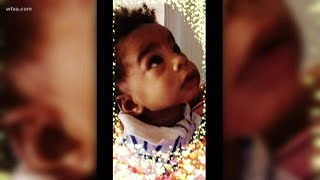 Amber Alert: Cedric Jackson may have been abducted