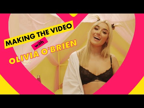 "asos.com & Asos Discount Code video: Making the ""Now"" Music Video with Olivia O'Brien"