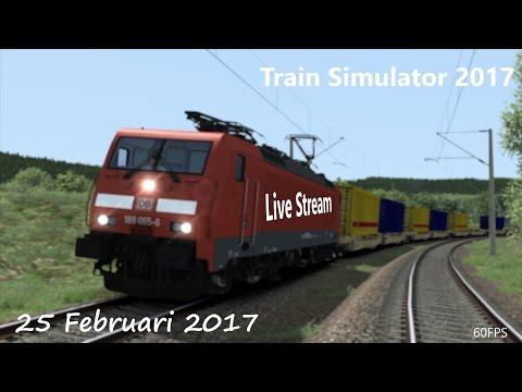 De Complete Livestream van 25/02/17