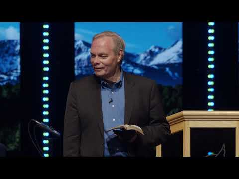 Texas Gospel Truth Conference 2019: Day 1, Session 1 - Andrew Wommack