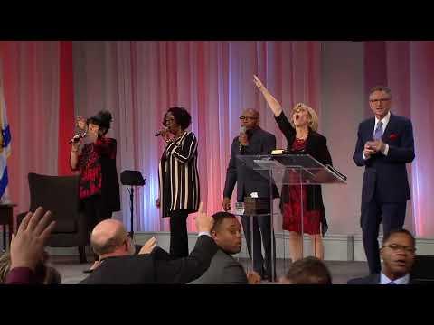 Eagle Mountain International Church is LIVE!