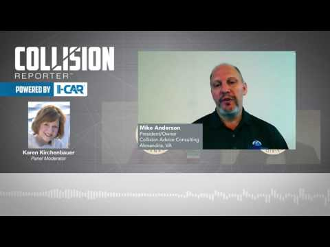 Collision Reporter - Round Table -  Stepping Up The Diagnostics Game