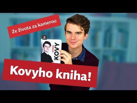 Kovy: Ovšem - Karel Kovář představuje svou knihu!
