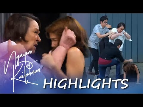 Ngayon at Kailanman: Doña Carmen fights with Roxanne | EP 80