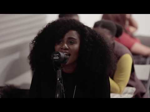 WE ARE MORE, WE ARE MORE (Spontaneous Song)- TY Bello