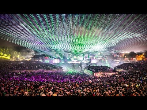 "Dimitri Vegas & Like Mike ""Vinyl Only"" Set at Tomorrowland 2016 - UCxmNWF8fQ4miqfGs84dFVrg"