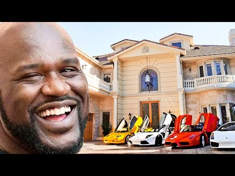 8 NBA Players Who Became SUPER RICH After Retiring!