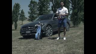 Mercedes-Benz  Golf | Ascanio Pacelli alla finale del #MercedesTrophy17