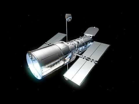 How Hubble Observes Alien World Atmospheres and Its Limitations - UCVTomc35agH1SM6kCKzwW_g
