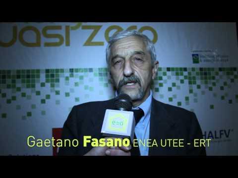 Gaetano Fasano