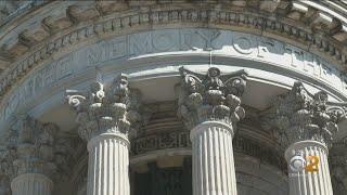 Soldiers And Sailors Memorial Needs Pricey Repairs