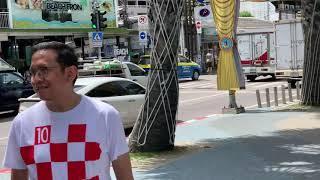 Tutorial Pattaya Bangkok Mulia
