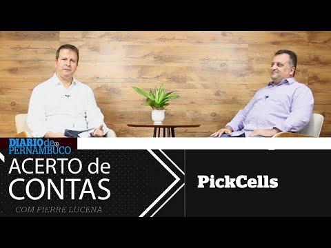 Mais precisão para diagnósticos com a PickCells