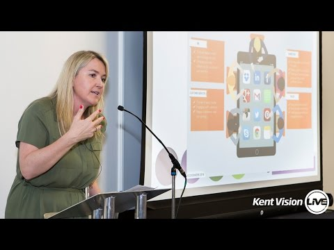 HIGHLIGHTS: Kent Vision LIVE - Know, Like and Trust - Katie King
