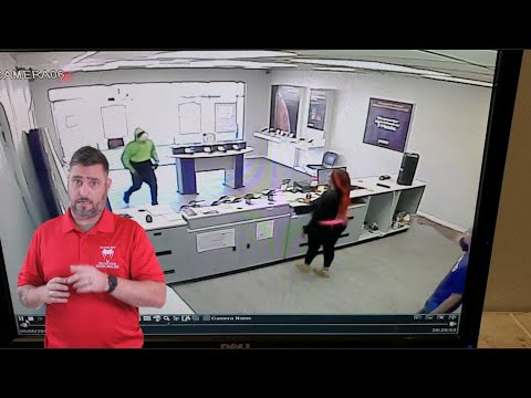 MetroPCS Employee Absolutely Saves The Day