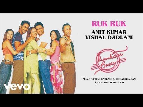 Ruk Ruk - Jhankaar Beats| Official Audio Song - UC3MLnJtqc_phABBriLRhtgQ