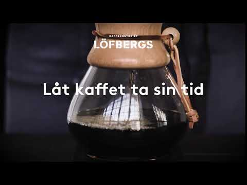 Löfbergs Pour over