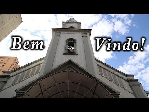 Vídeo institucional da Igreja Metodista Central de Londrina