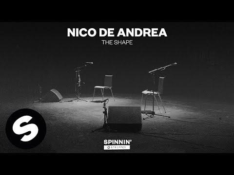 Nico de Andrea - The Shape (Acoustic Version) - UCpDJl2EmP7Oh90Vylx0dZtA