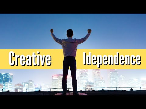 Creative Independence