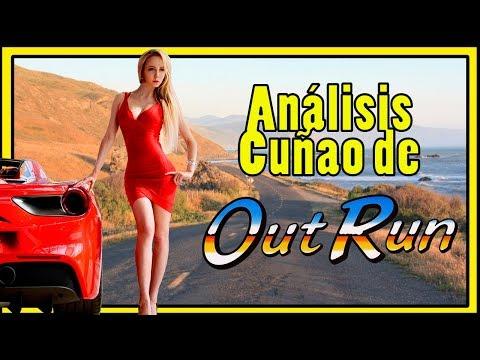 Análisis Cuñao de Out Run (Arcade)