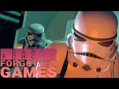 Why Dark Forces is the Best of All Star Wars Games (& Why You Should Play It)