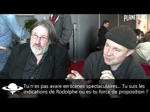 Vidéo de Christophe Dubois