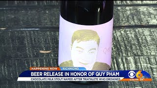 The Veil honors beloved bartender with beer to benefit his family