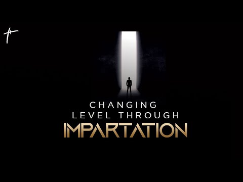 Changing Level Through Impartation (Sermon Only)  Pst Bolaji Idowu