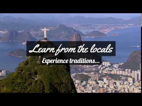 Experience the Culture and Tradition of Rio