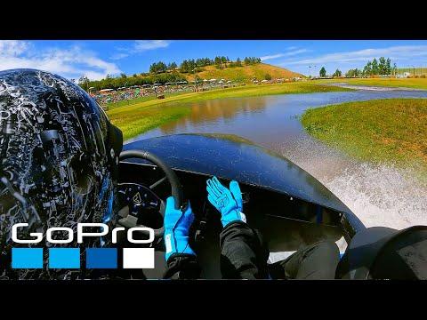 GoPro Awards: Sprint Boat Racing