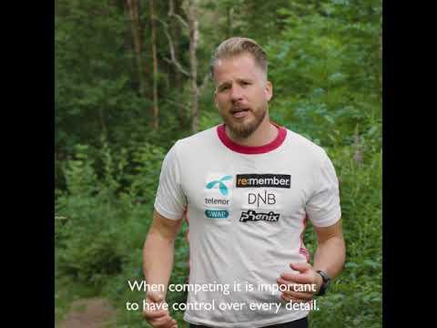 Go Anywhere with Kjetil Jansrud and Viking Outdoor Footwear