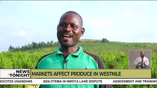 Markets Affect Produce in West Nile
