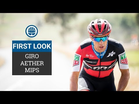 Giro Aether First Look - Reimagined MIPS Integration