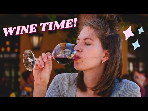 WINE TASTING in Northern Argentina 🍷 | Visiting WINERIES & VINEYARDS in Cafayate, Salta 🍇