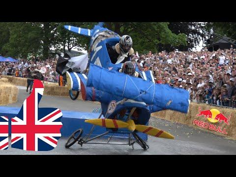 Best of Red Bull Soapbox Race London - UCEyhjwzaLXLHulsLPiOnmvw